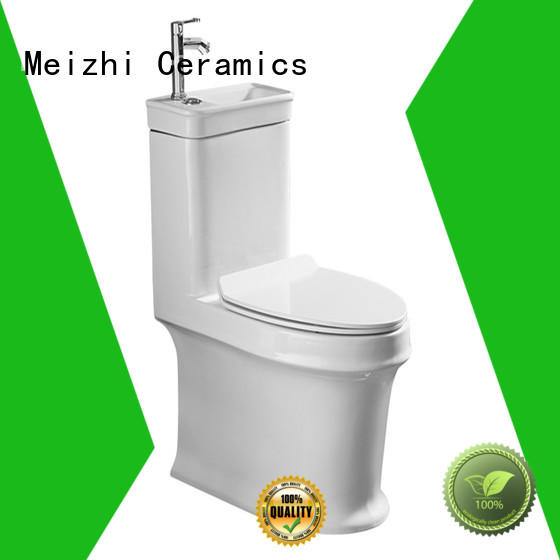 siphonic best flushing toilet with good price for washroom