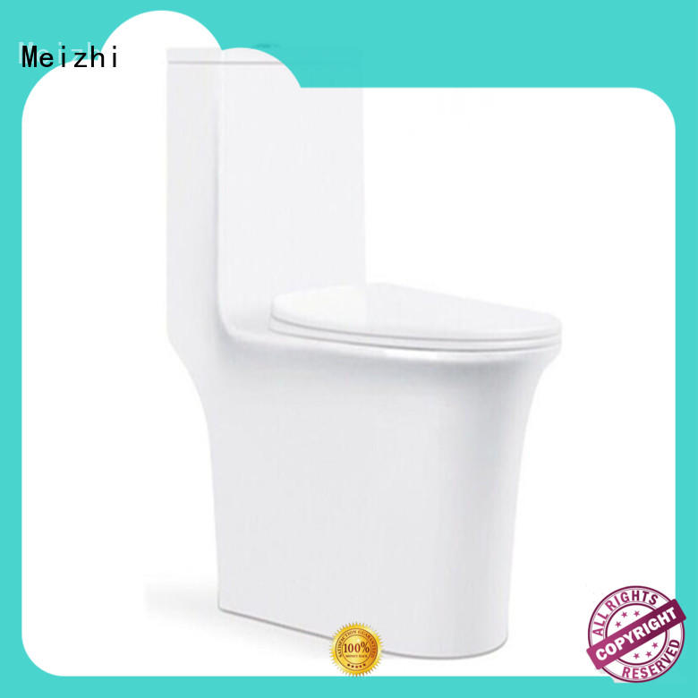 Meizhi low cost types of toilet supplier for washroom