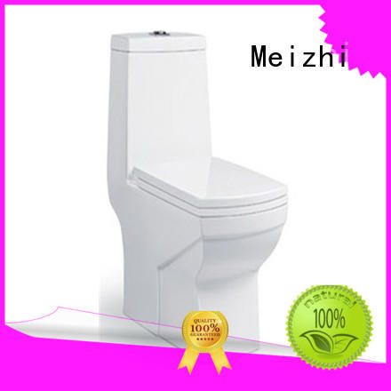 colored one piece comfort height toilet manufacturer for home