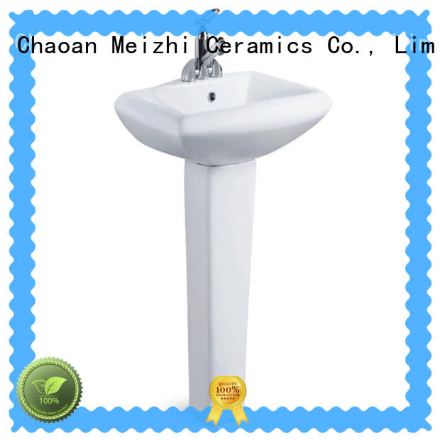 high quality washroom basin customized for home