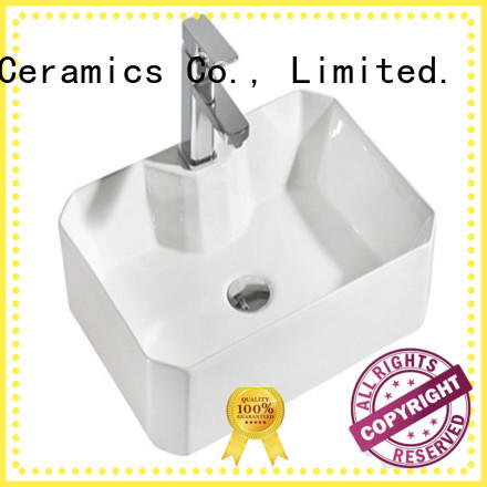 Meizhi hot selling wash basin size factory price for home