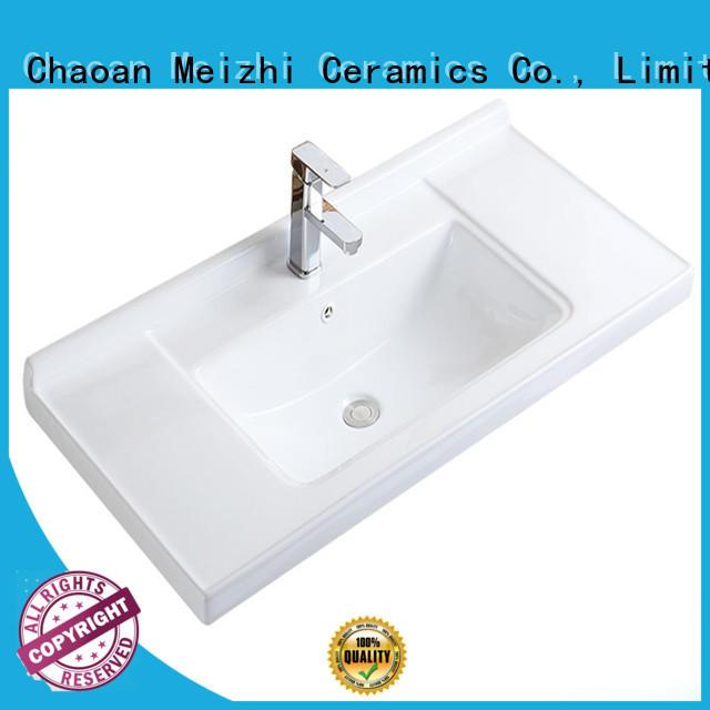 Meizhi basin unit wholesale for hotel