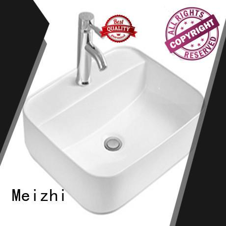 Meizhi toilet wash basin wholesale for home