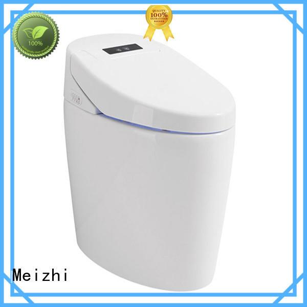 Meizhi smart toilet customized for hotel
