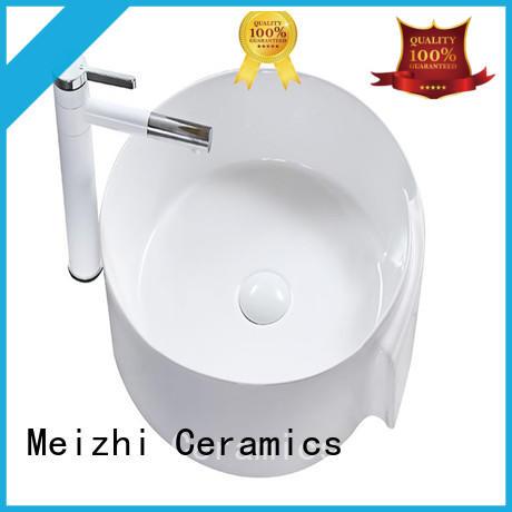 Meizhi latest wash basin customized for home