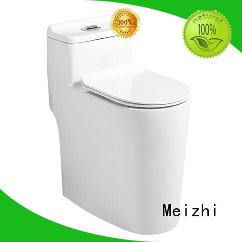 Meizhi new design high end toilets with good price for home