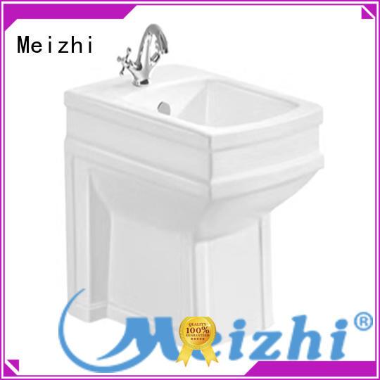 Meizhi bathroom bidet supplier for washroom
