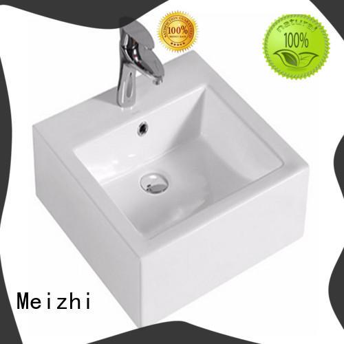 fancy latest wash basin wholesale for washroom