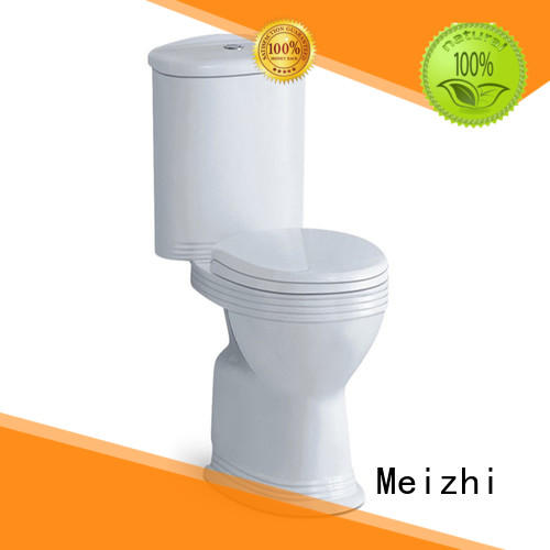 Meizhi modern button toilet wholesale for hotel