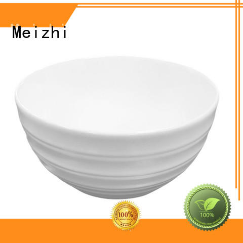 Meizhi round wash basin factory price for bathroom
