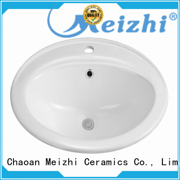 high quality countertop basin supplier for home