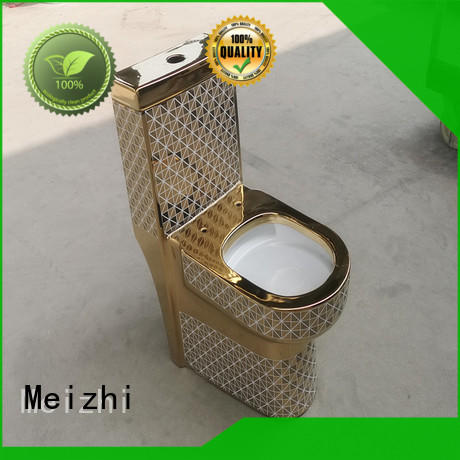 Meizhi ceramic top rated toilets directly sale for home