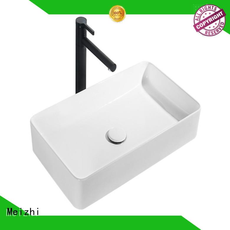 Meizhi latest wash basin directly sale for bathroom