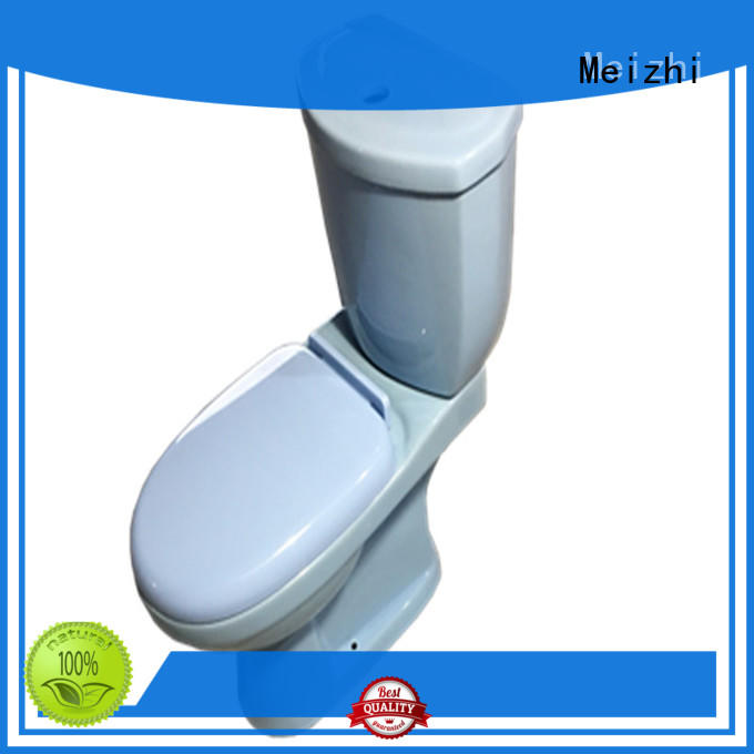 modern space saving toilet supplier for washroom