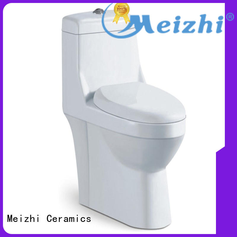 siphonic bathroom toilets directly sale for washroom