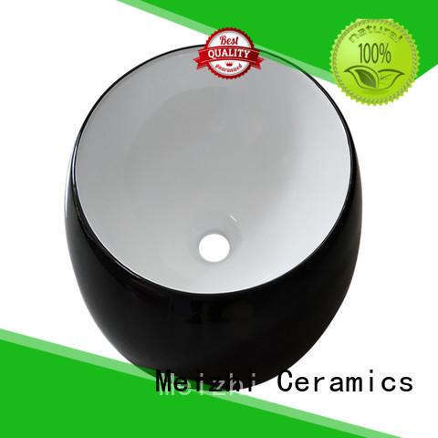 popular black bathroom basin manufacturer for hotel