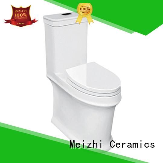 Meizhi best flushing toilet wholesale for washroom