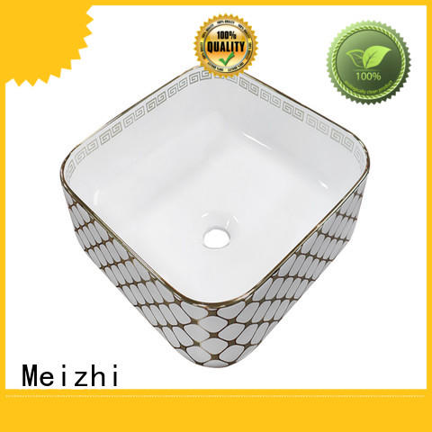 white stylish wash basin wholesale for home