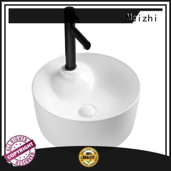 elegant gold wash basin factory price for washroom