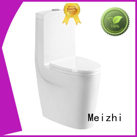 Meizhi one piece toilet reviews wholesale for home