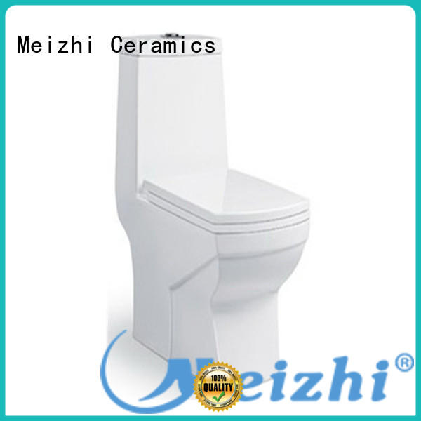 Meizhi self-cleaning bathroom toilets customized for home