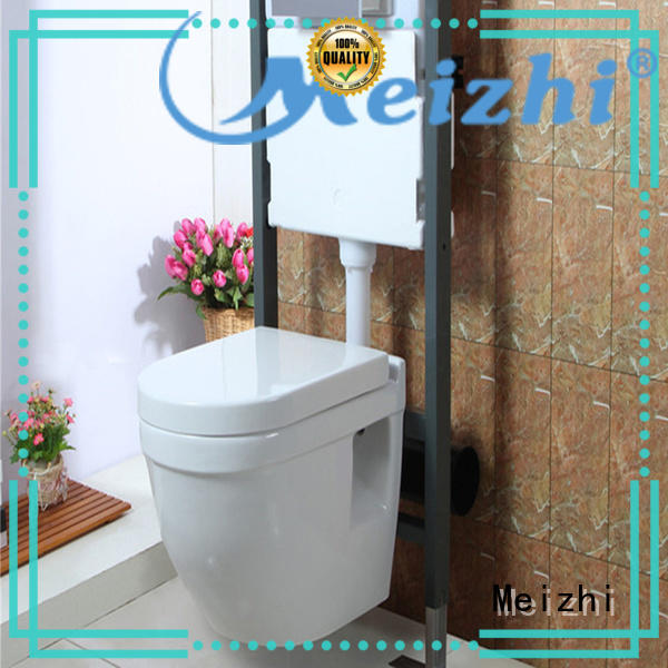 ceramic wall hung wc manufacturer for home