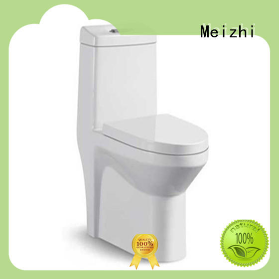 Meizhi commercial toilets with good price for washroom