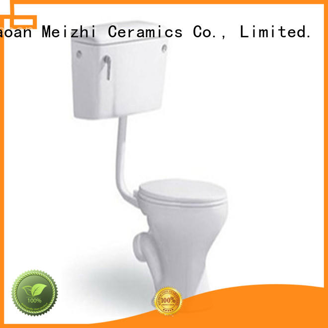 Meizhi modern toilet purchase directly sale for hotel