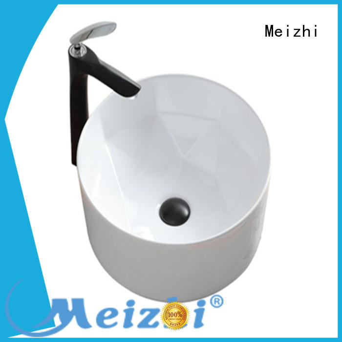 printed latest wash basin wholesale for hotel