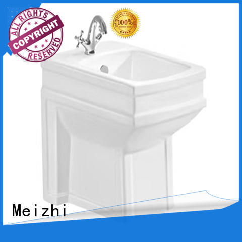 Meizhi bathroom bidet factory price for washroom