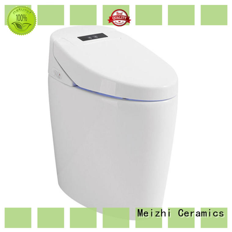 Meizhi intelligent toilet supplier for washroom