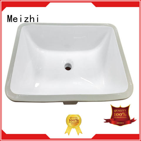 ceremic above counter sink manufacturer for home