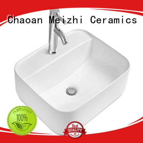 toilet hand basin for washroom Meizhi