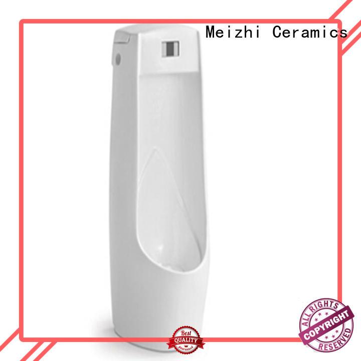 Meizhi high quality bathroom urinal custom for washroom