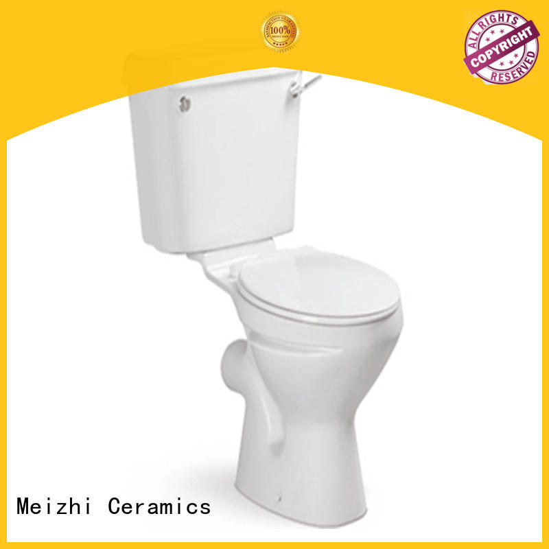 compact toilet customized for home Meizhi