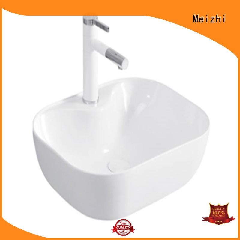 ceramic latest wash basin manufacturer for home