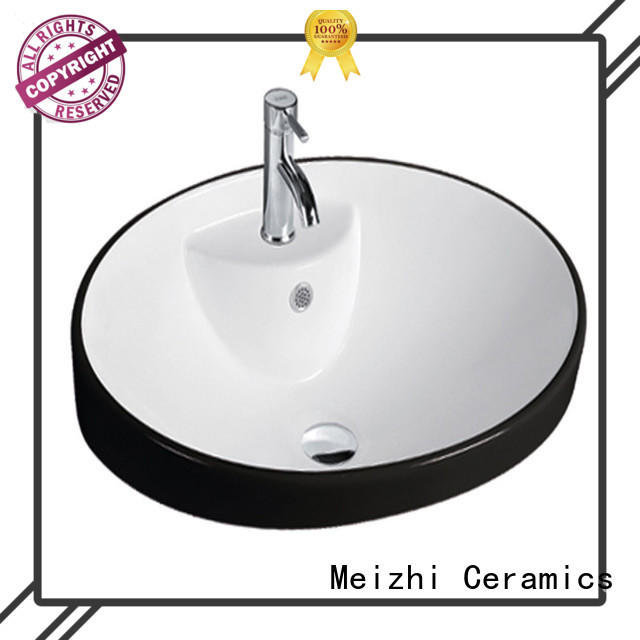 white round wash basin directly sale for home