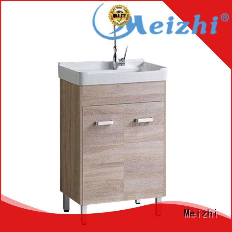 custom design bathroom vanity cabinets supplier for bathroom