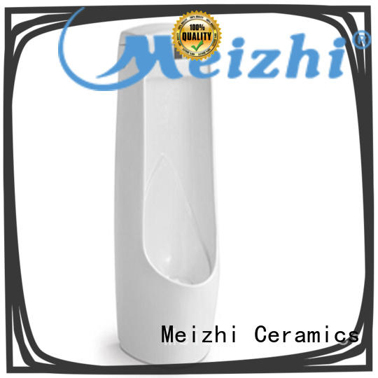 Meizhi urinal toilet factory for hotel