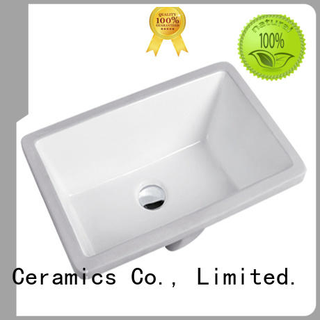 Meizhi table top basin directly sale for bathroom