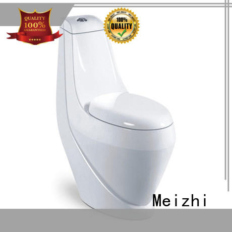 Meizhi one piece wc with good price for home