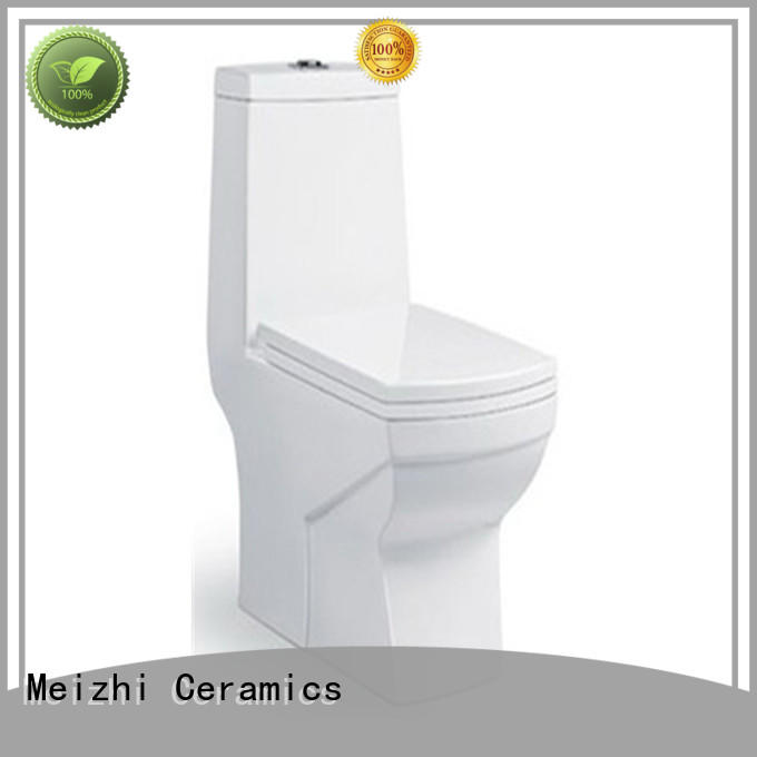 Meizhi the best toilet supplier for hotel