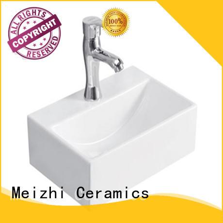 Meizhi toilet basin wholesale for washroom