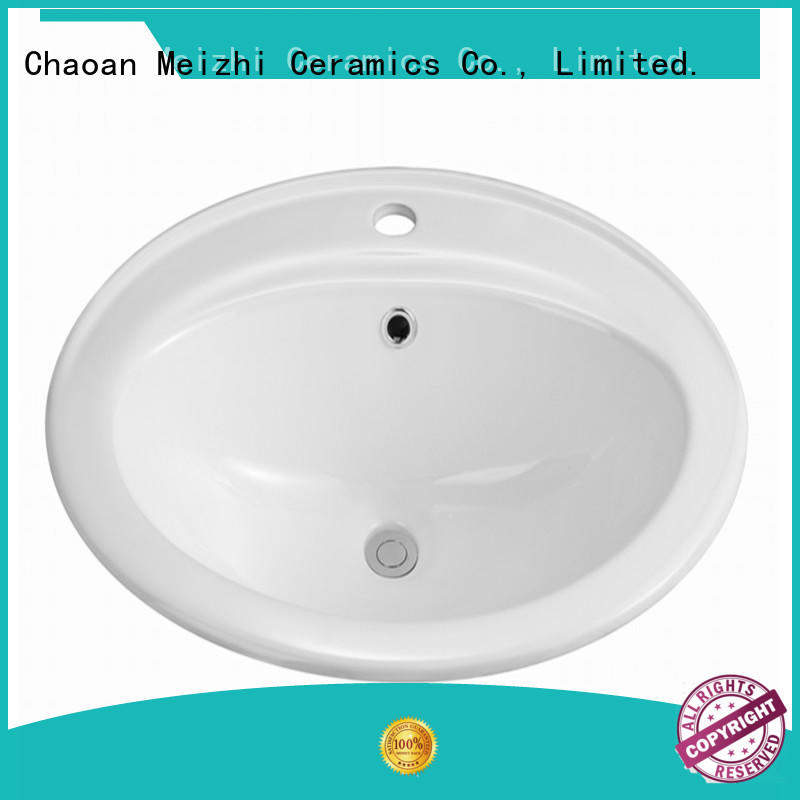 contemporary counter top basin manufacturer for home