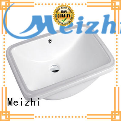 contemporary countertop basin supplier for bathroom