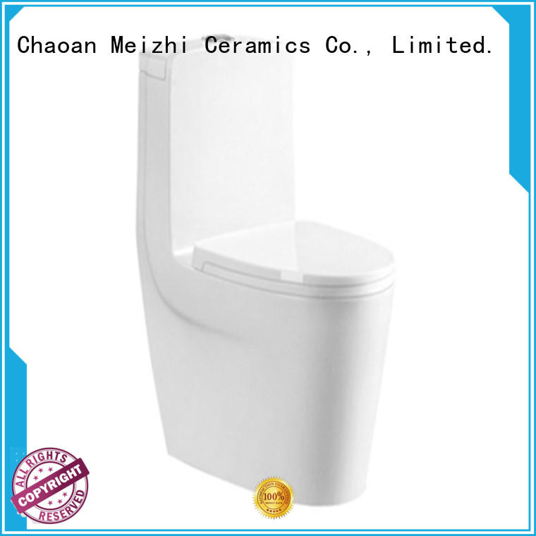 siphonic european toilet with good price for hotel