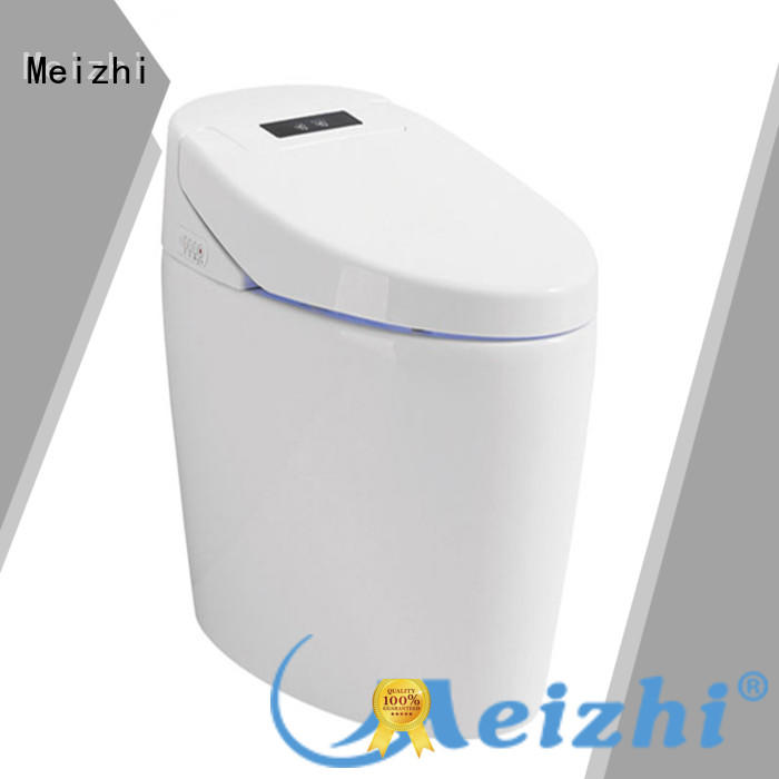 remote control smart toilet manufacturer for home