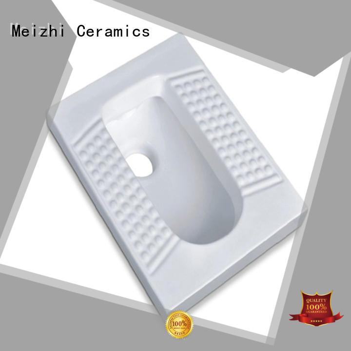 Meizhi ceramic china toilet manufacturer for washroom