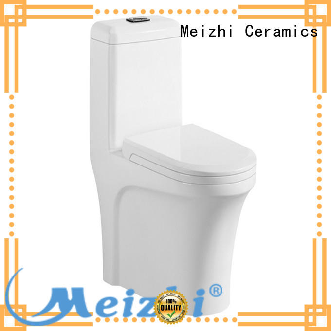 Meizhi bathroom toilets manufacturer for washroom
