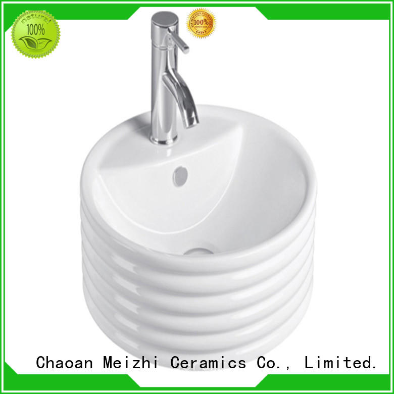 printed wash basin models manufacturer for home